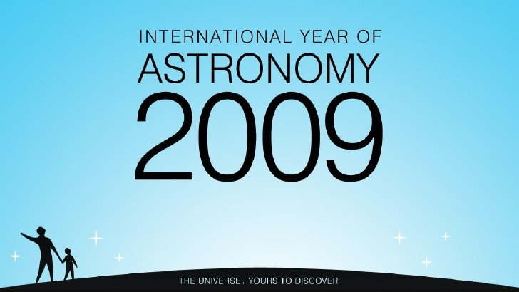 Pokazy w ramach Międzynarodowego Roku Astronomii 2009