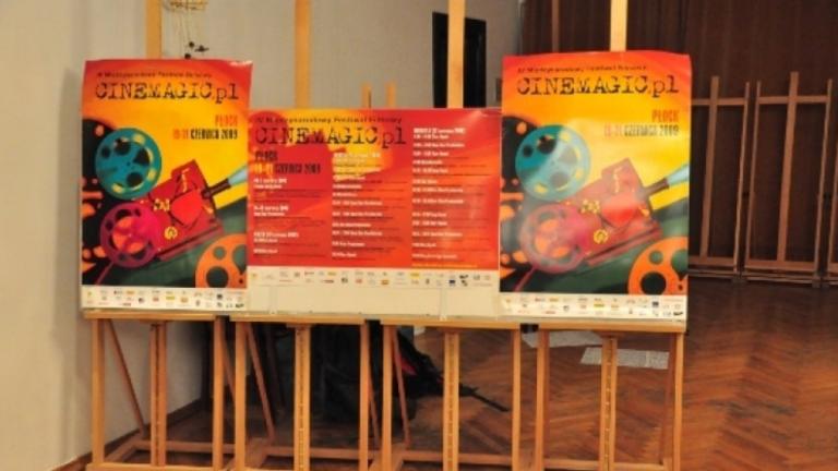 Festiwal Cinemagic.pl