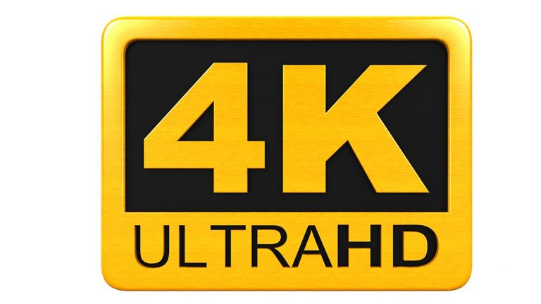 Transmisja 4K w sieci IP