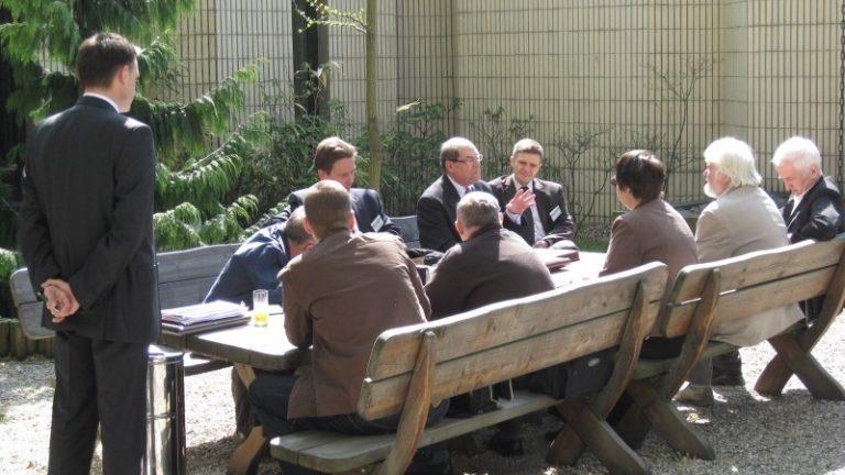 Dyskusja o interoperacyjności podczas 4. Konferencji MIC