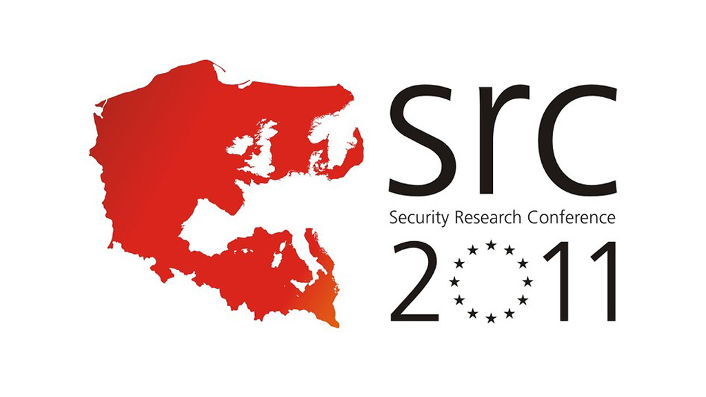 Konferencja SRC'2011 w Warszawie