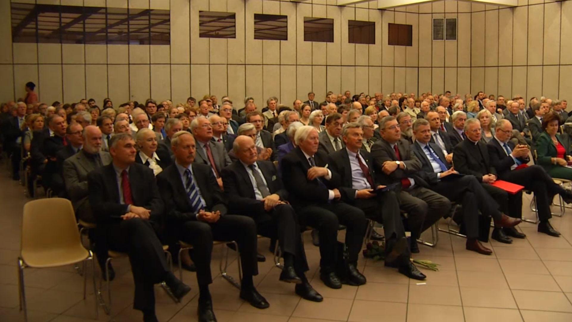 40-lecie Oddziału PAN w Poznaniu