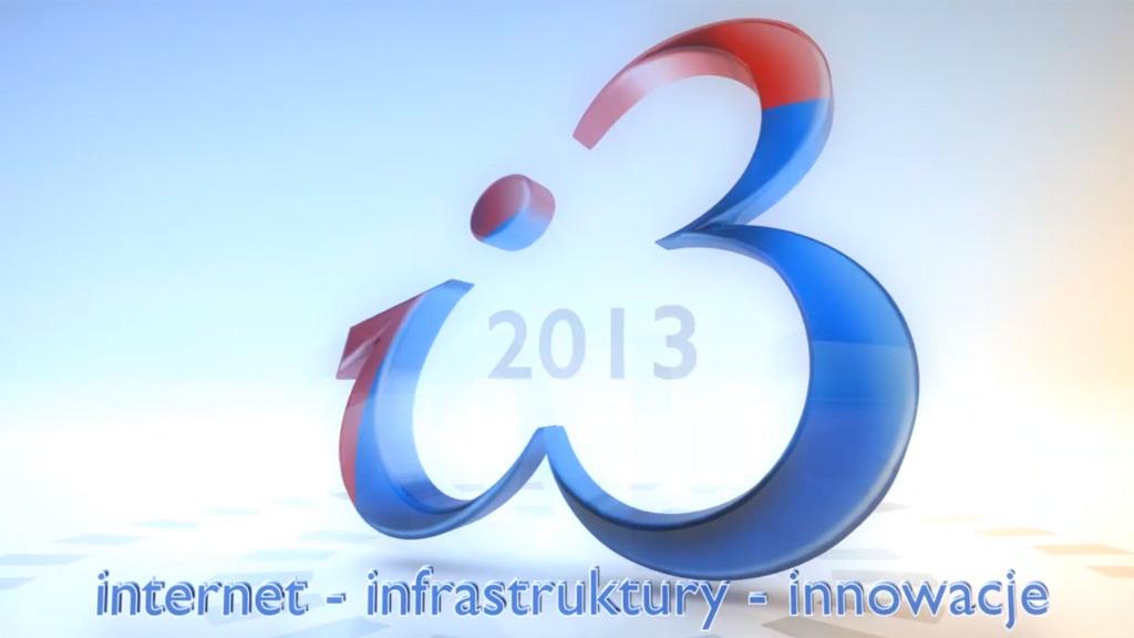 i3'2013: ostatnie odliczanie