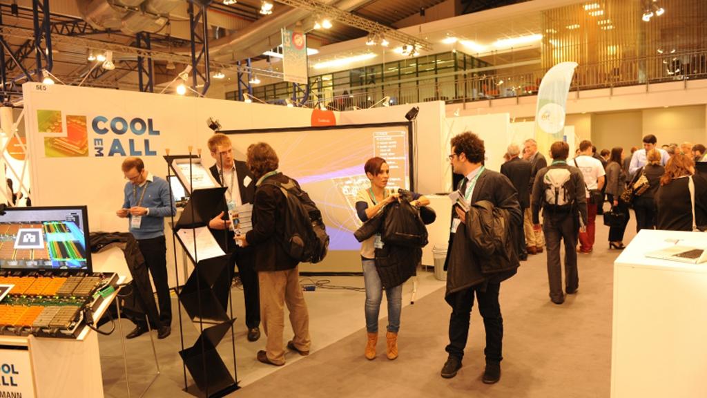 ICT'2013: fotorelacja