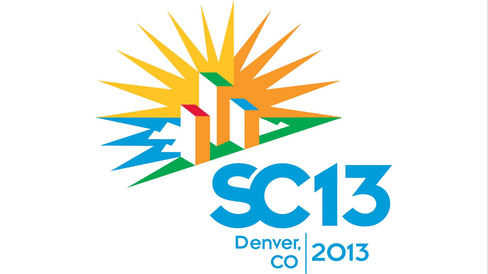 SC'2013: witamy w Denver
