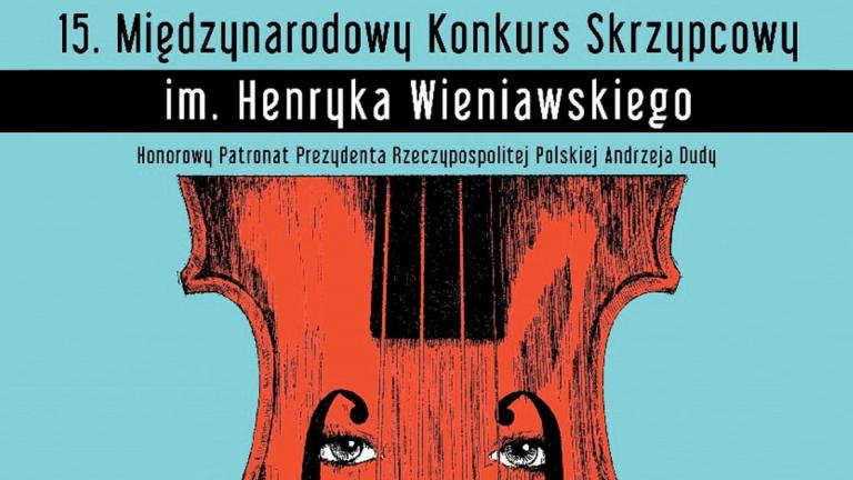Transmisje PlatonTV: XV Międzynarodowy Konkurs Skrzypcowy im. H. Wieniawskiego