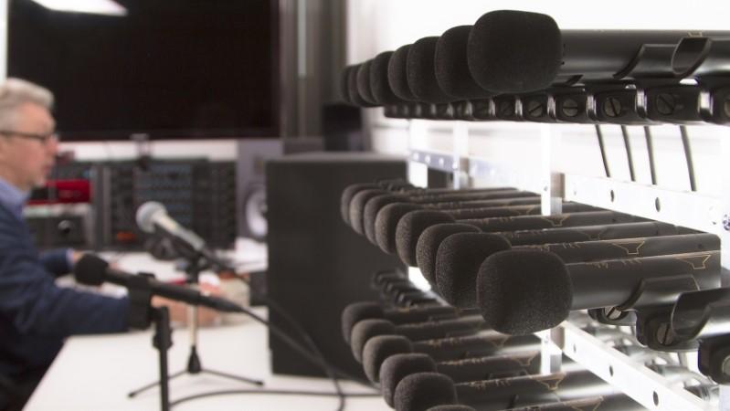 O Laboratorium technologii interfejsów głosowych w serwisie realizator.pl