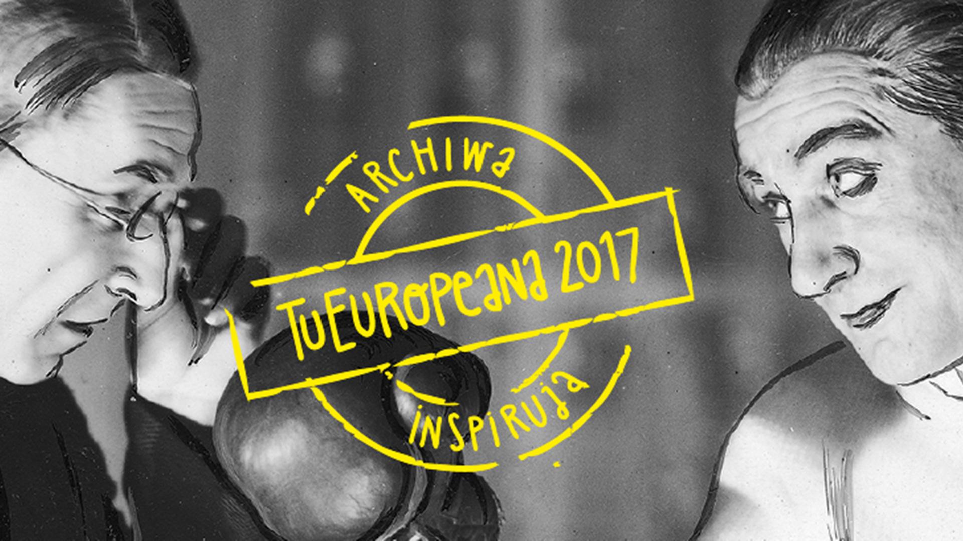 Raport projektu TuEuropeana 2017