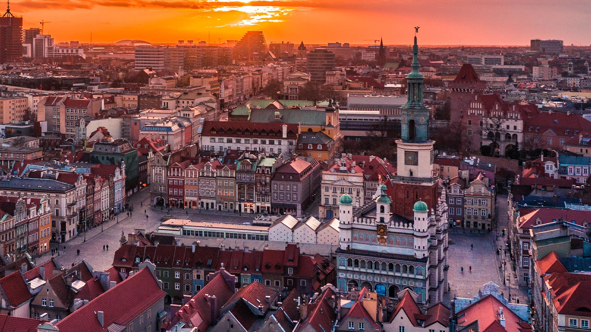 Inteligentne miasta i społeczeństwo obywatelskie
