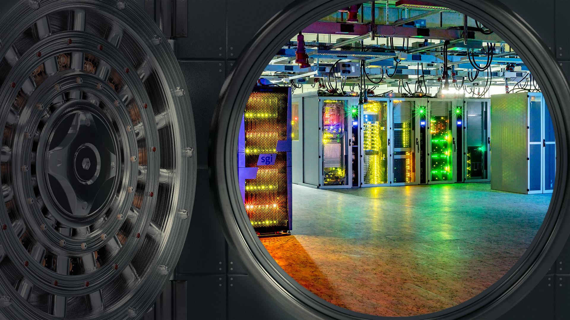 Ochrona danych i cyberbezpieczeństwo