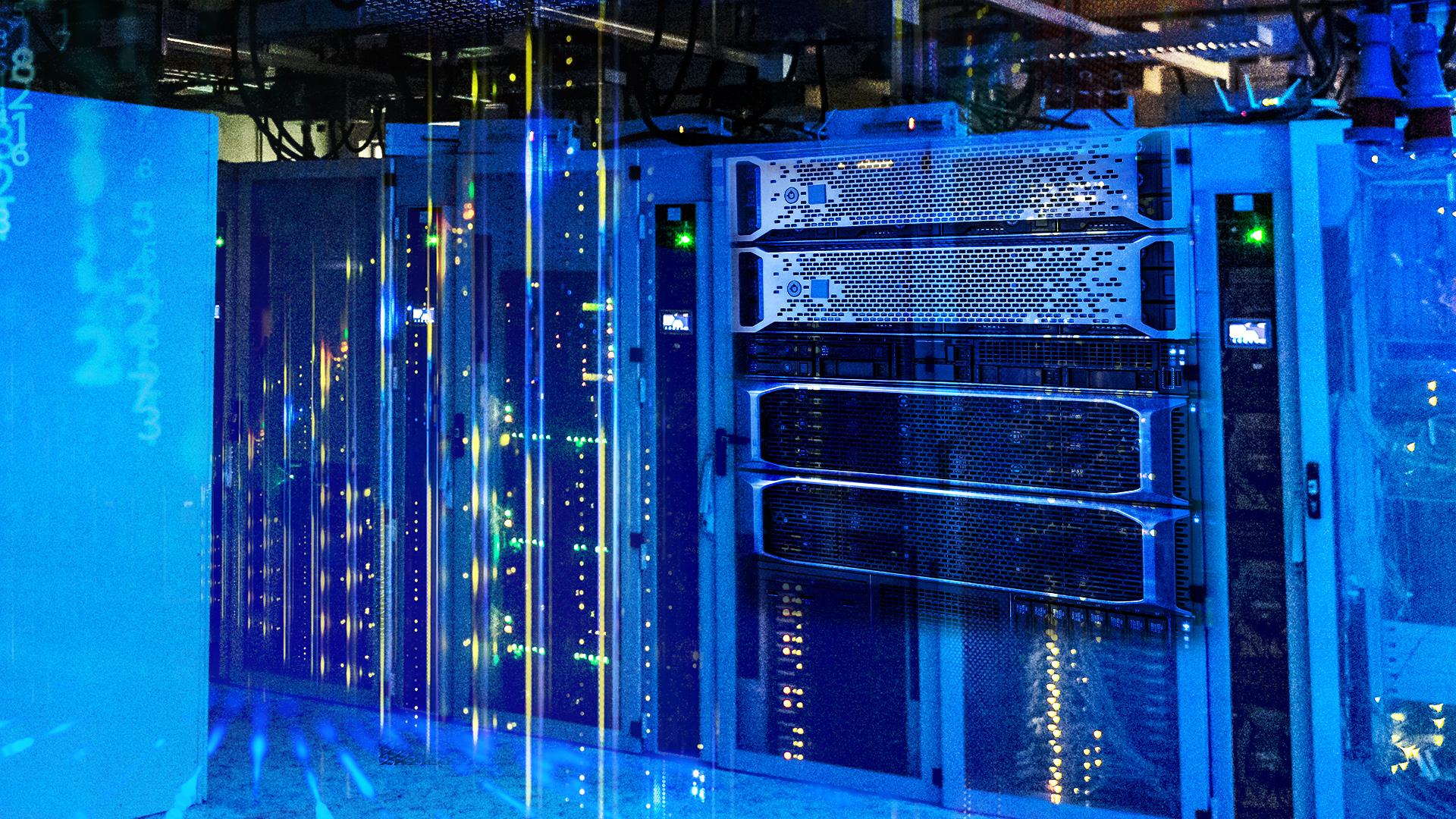 Chmury, wirtualizacja i gridy