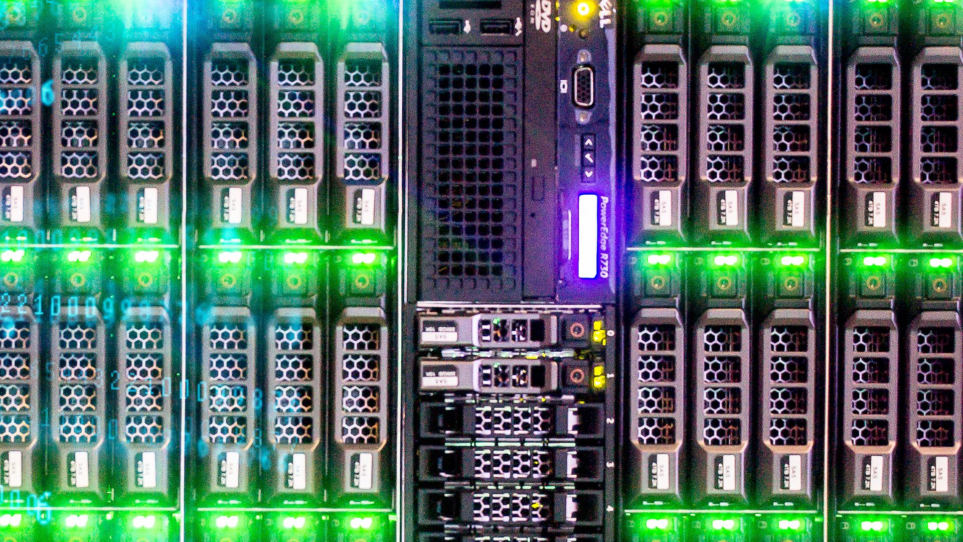 Obliczenia superkomputerowe
