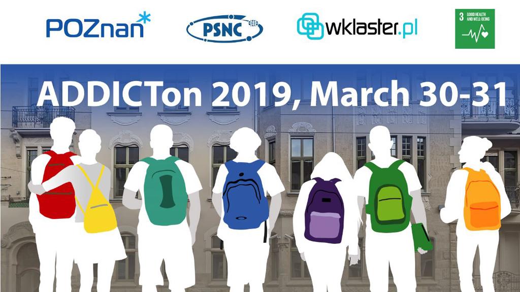 ADDICTon 2019: hakaton przeciwko uzależnieniom wśród młodzieży