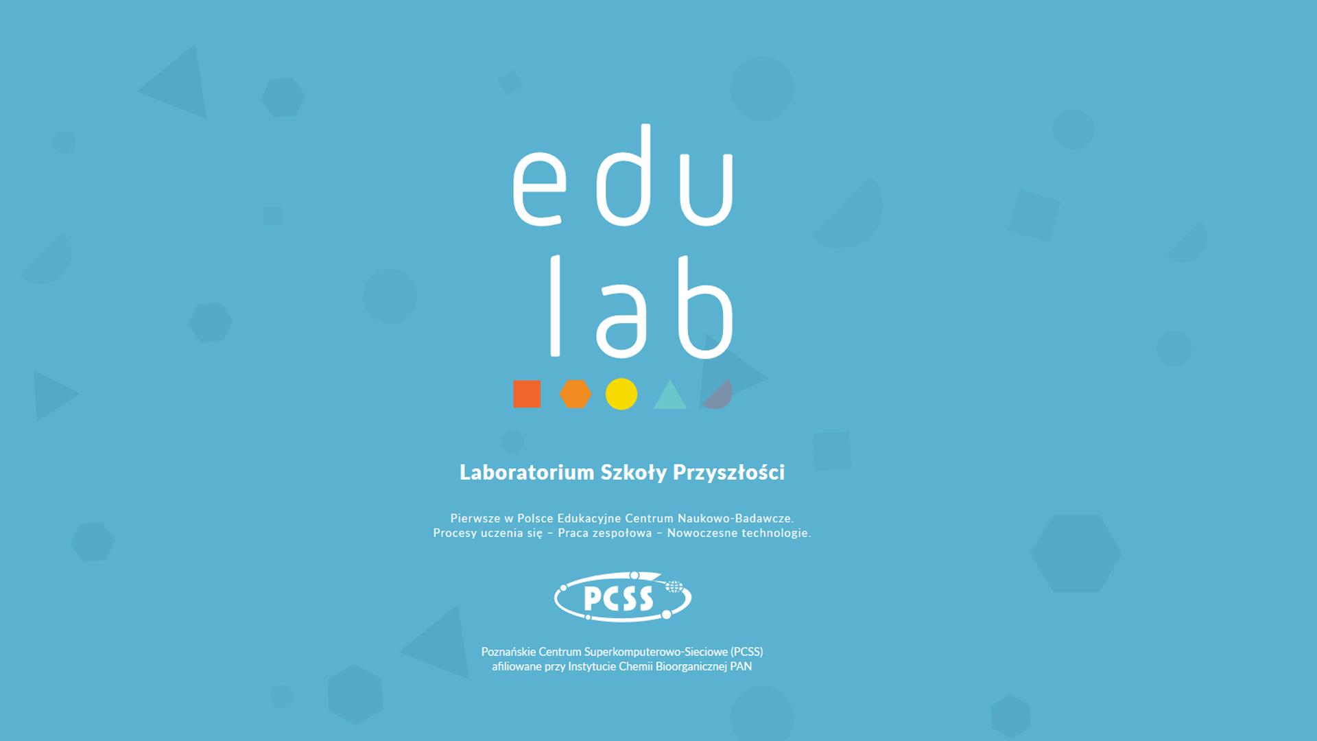EduLab PCSS: zapraszamy na warsztaty