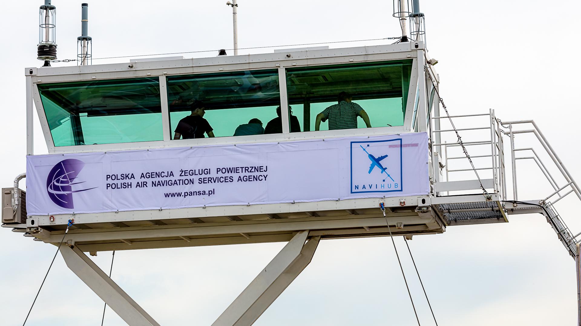 Projekt NAVIHUB, czyli fundament pod cyfrowe lotnisko