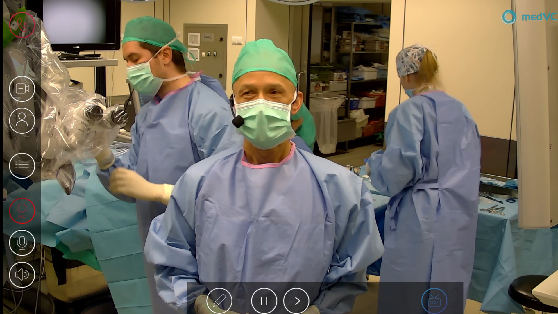 Wideo: Orthopaedic Live Surgery Broadcast 2019