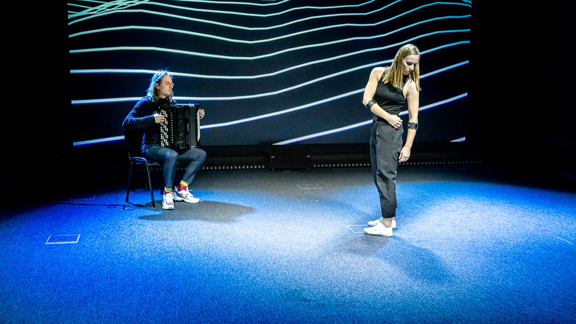 Internetowa transmisja na żywo 8K HEVC z Poznania do Linzu na festiwalu Ars Electronica 2019