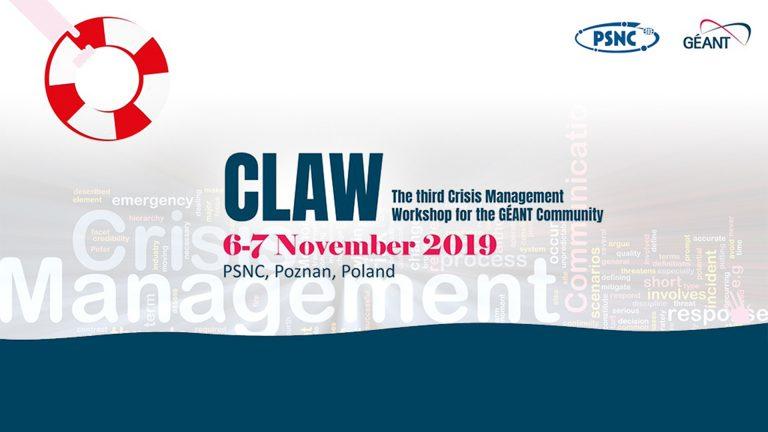 Warsztaty CLAW Meeting w PCSS