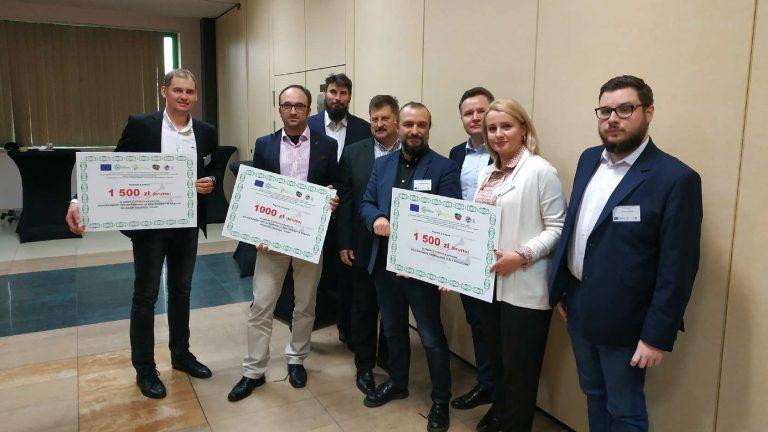 Nagrody na IV Forum Wiedzy i Innowacji dla projektów PCSS
