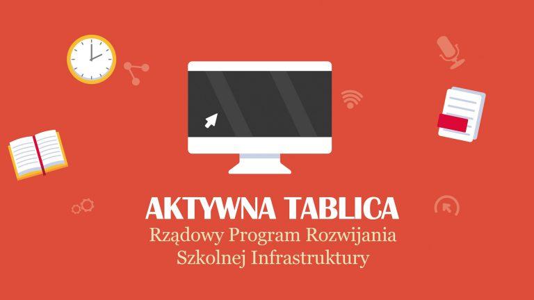 """Fotorelacja: interaktywne warsztaty dla koordynatorów projektu """"Aktywna Tablica"""""""