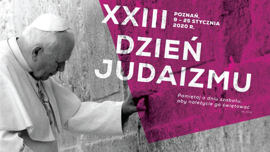 """XXIII Dzień Judaizmu: zapraszamy na koncert """"Destination Unknown"""""""