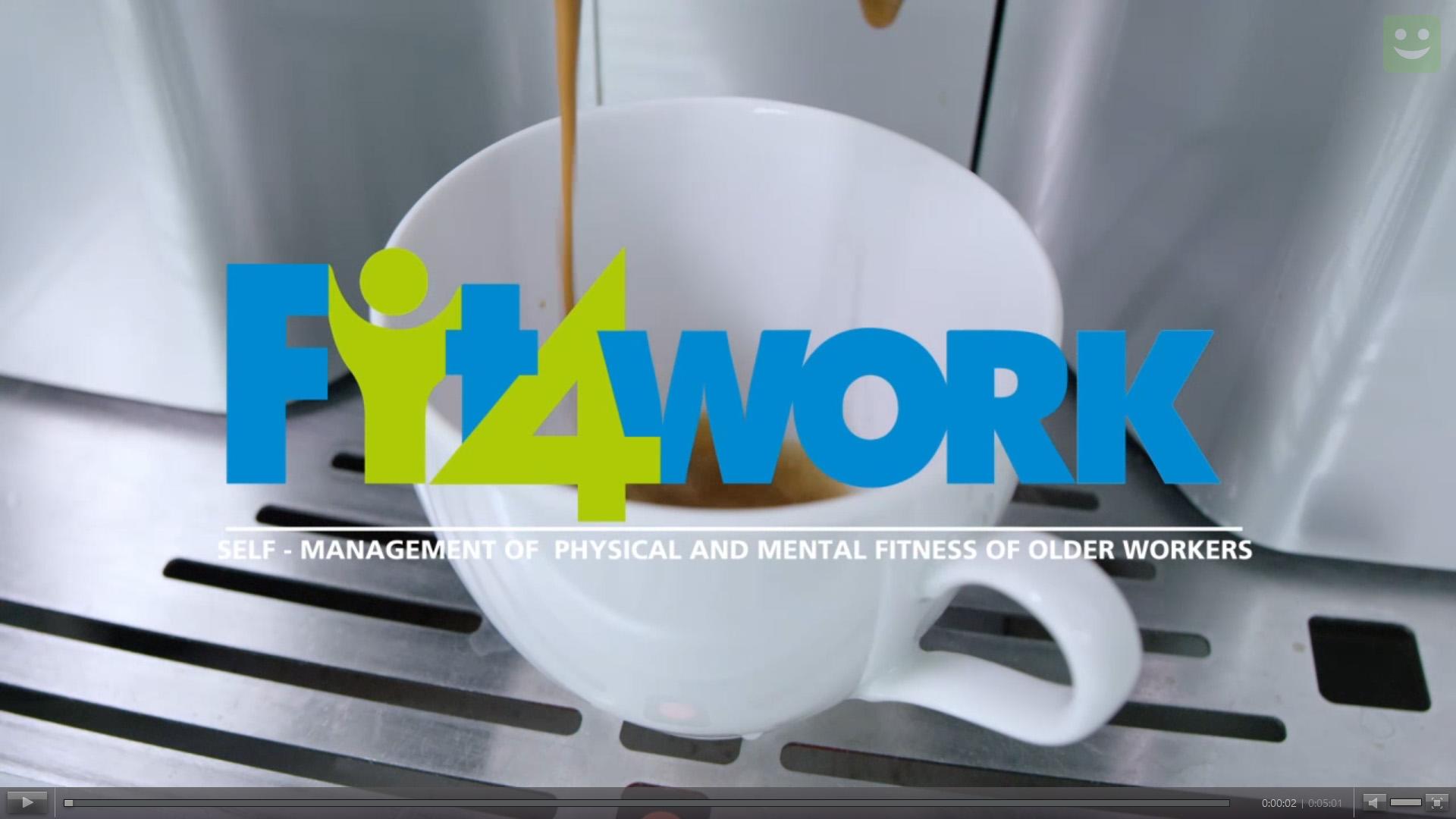 PlatonTV: innowacyjny system Fit4Work