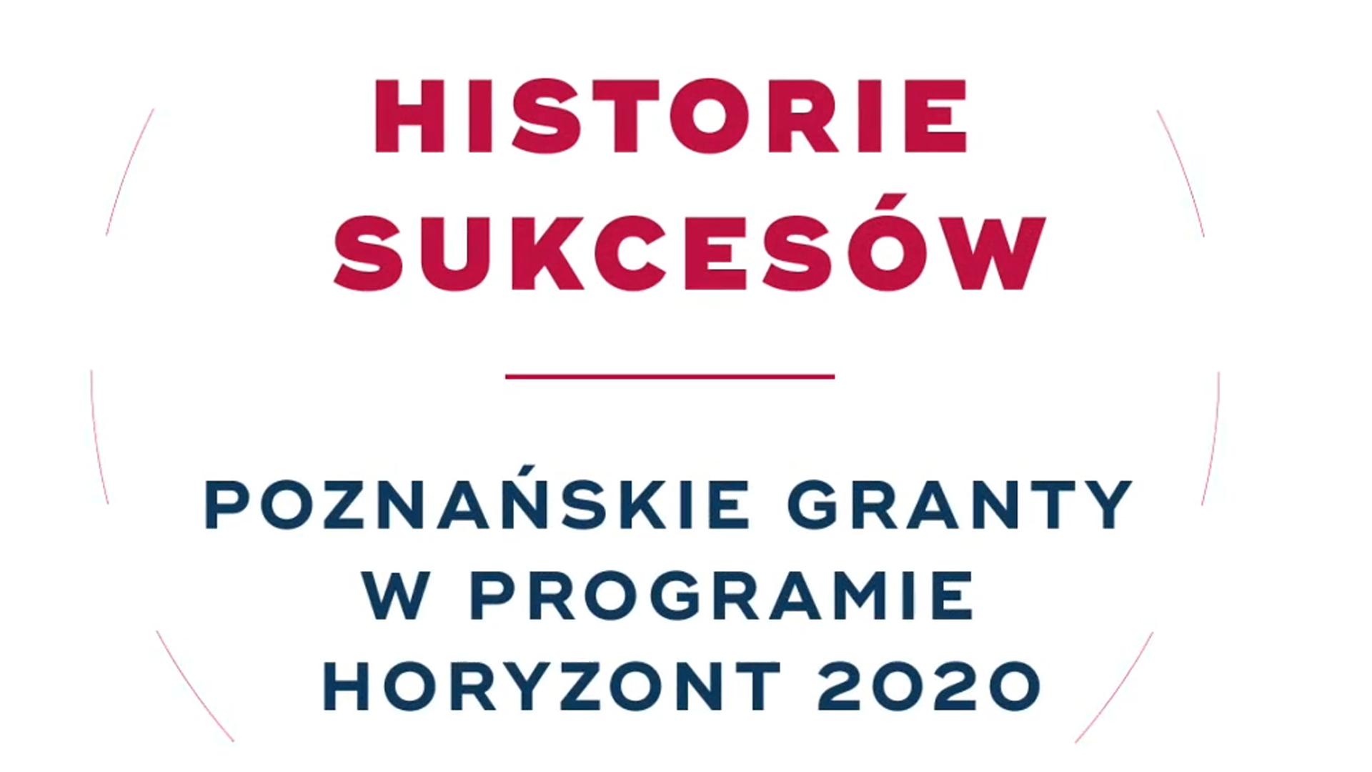 KPK: Historie sukcesów w Horyzoncie 2020