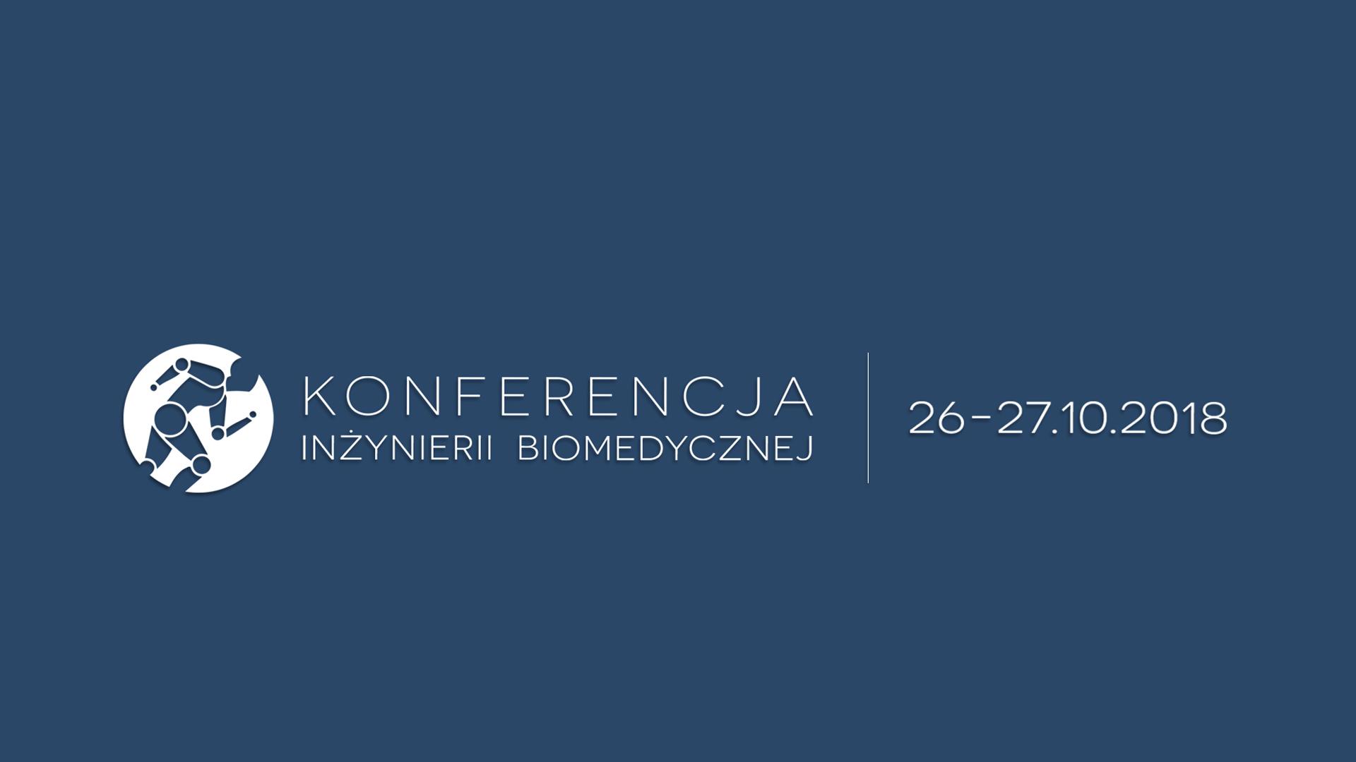 Stoisko PCSS na Konferencji Inżynierii Biomedycznej