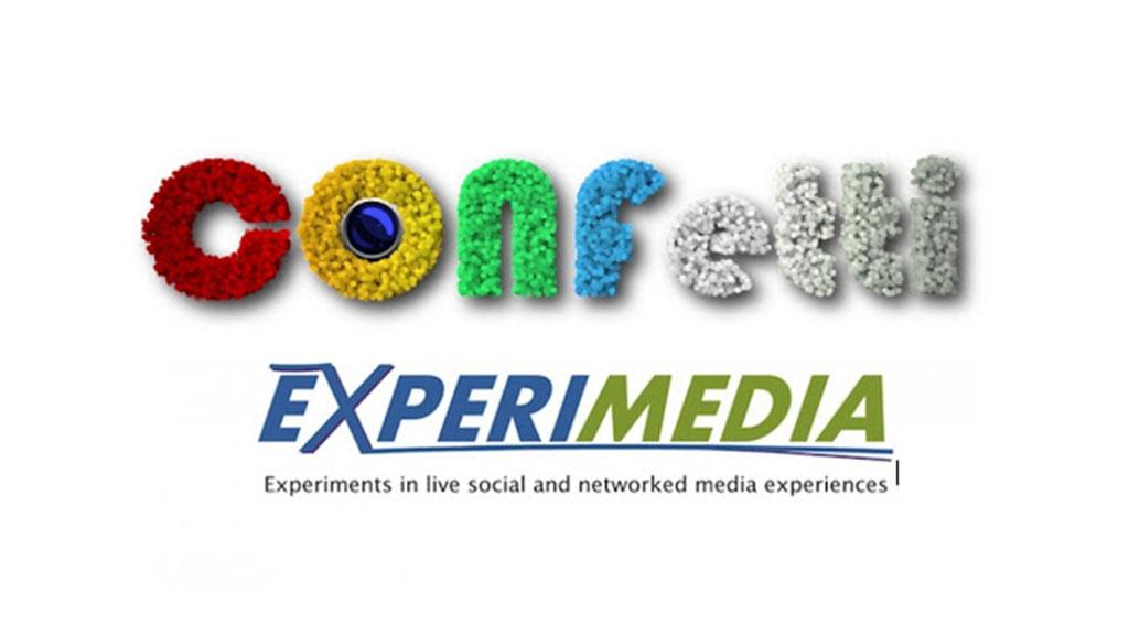Visionair Open Forum: prezentacja platformy CONFetti