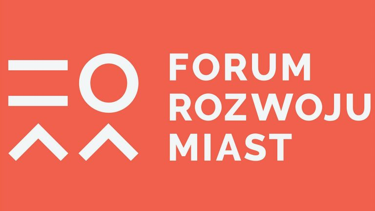 PCSS współorganizatorem V Forum Rozwoju Miast