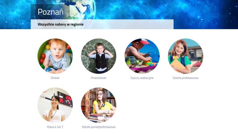Nabór 2020: trwają elektroniczne zapisy do poznańskich przedszkoli