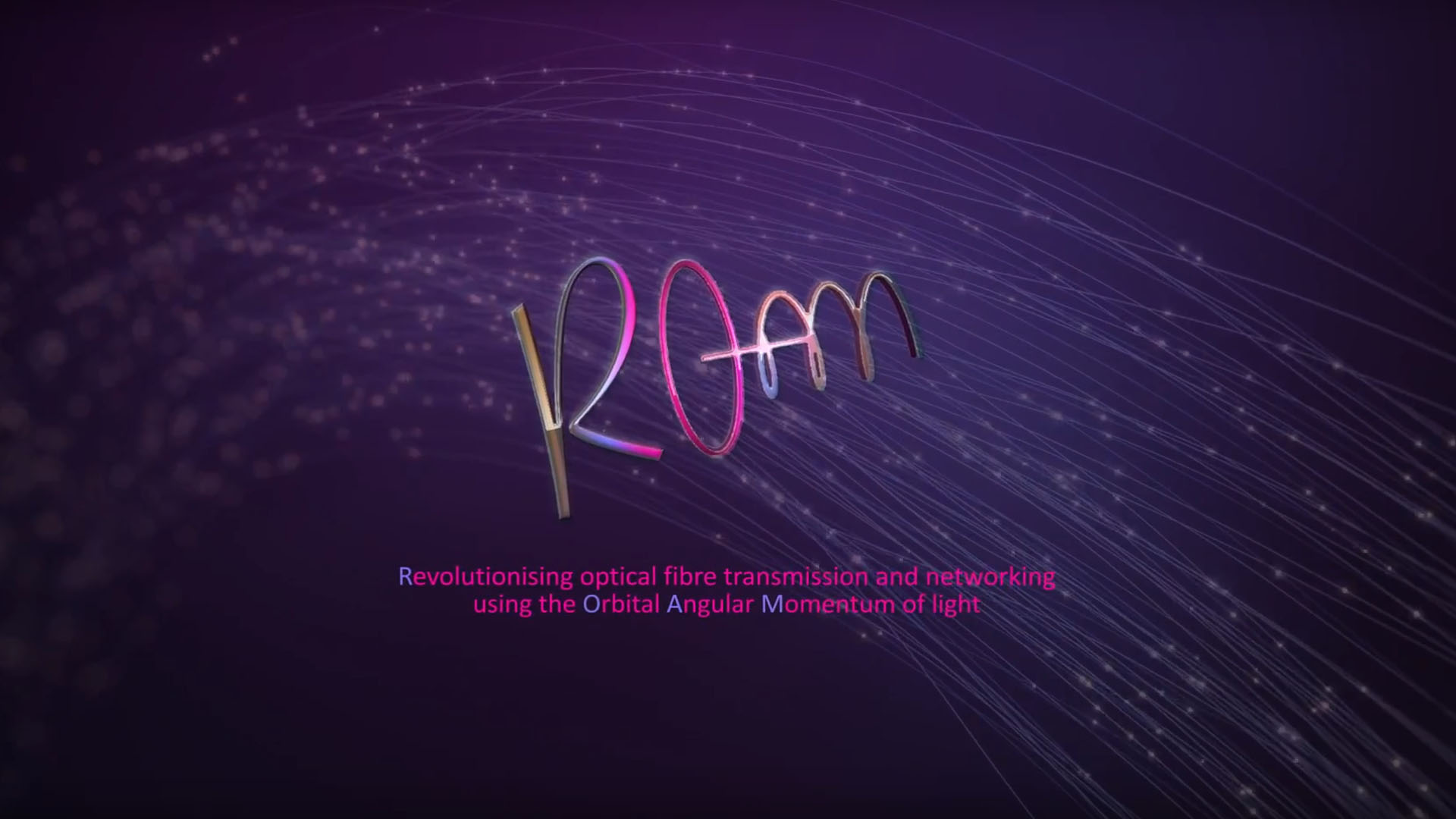 Wideo: promocja projektu ROAM