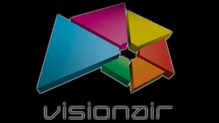 Zakończenie projektu VISIONAIR