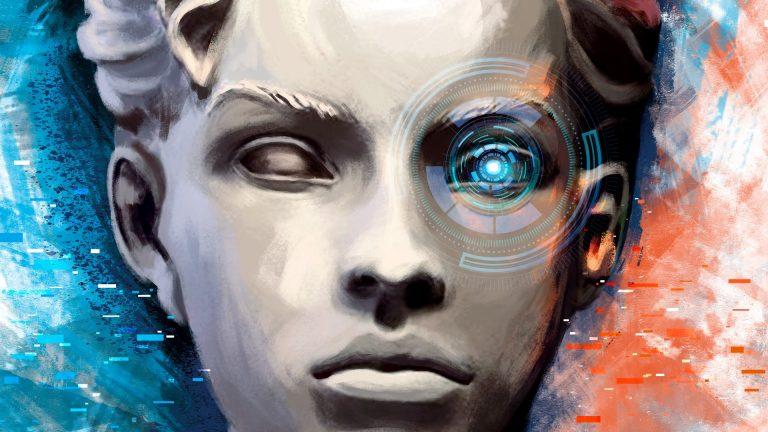 "O projektach PCSS na portalu ""Sztuczna inteligencja"""