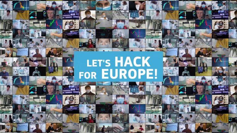 Rekordowy hackathon przeciwko wirusowi