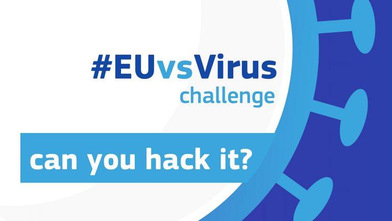 EUvsVirus – hackaton przeciwko epidemii