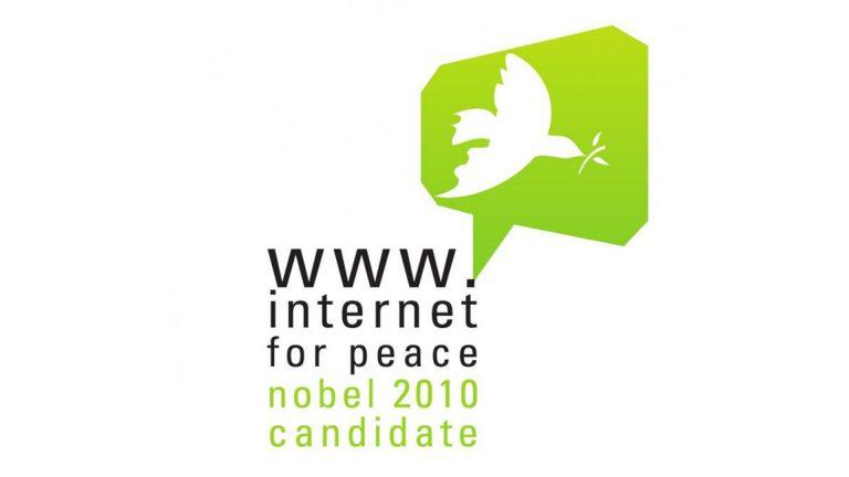 Pokojowa nagroda Nobla dla … Internetu?