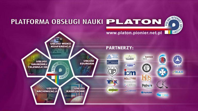 PLATON I – realizacja rozpoczęta