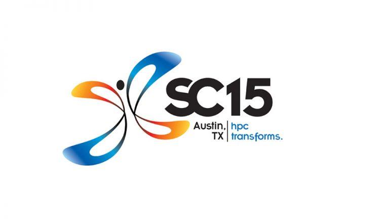 SC'15: HPC transforms
