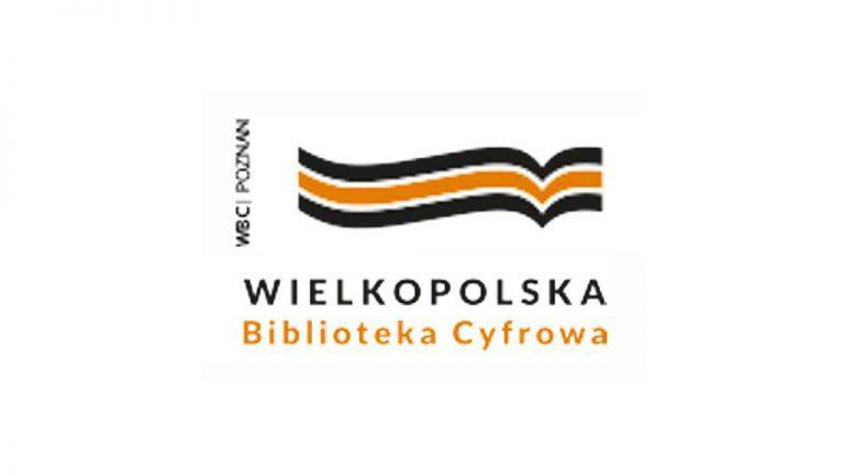 100 000 publikacji w Wielkopolskiej Bibliotece Cyfrowej
