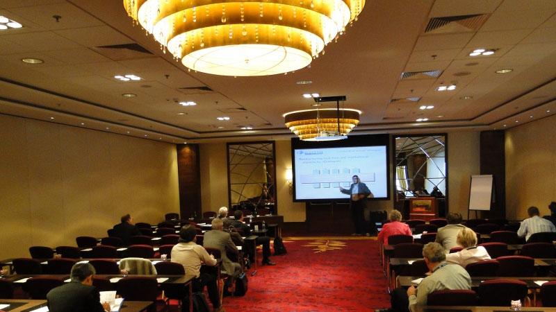 Projekt PLATON na Konferencji eChallenges e-2010
