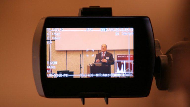 Webcasty z 4. Konferencji MIC już gotowe