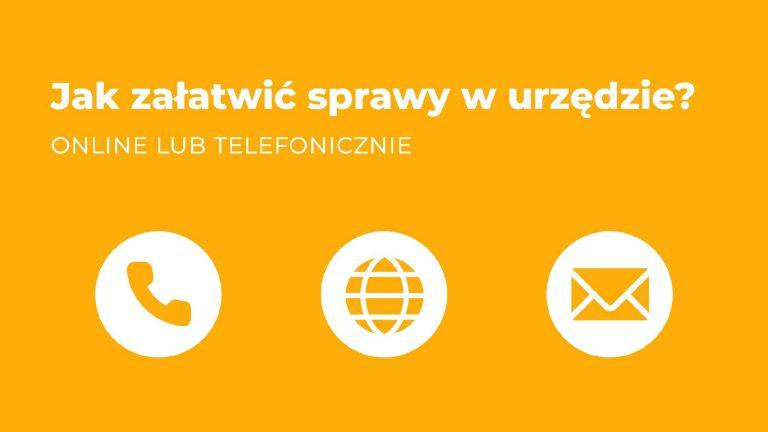 Nowa wersja usługi rezerwacji wizyt w urzędzie przez Internet