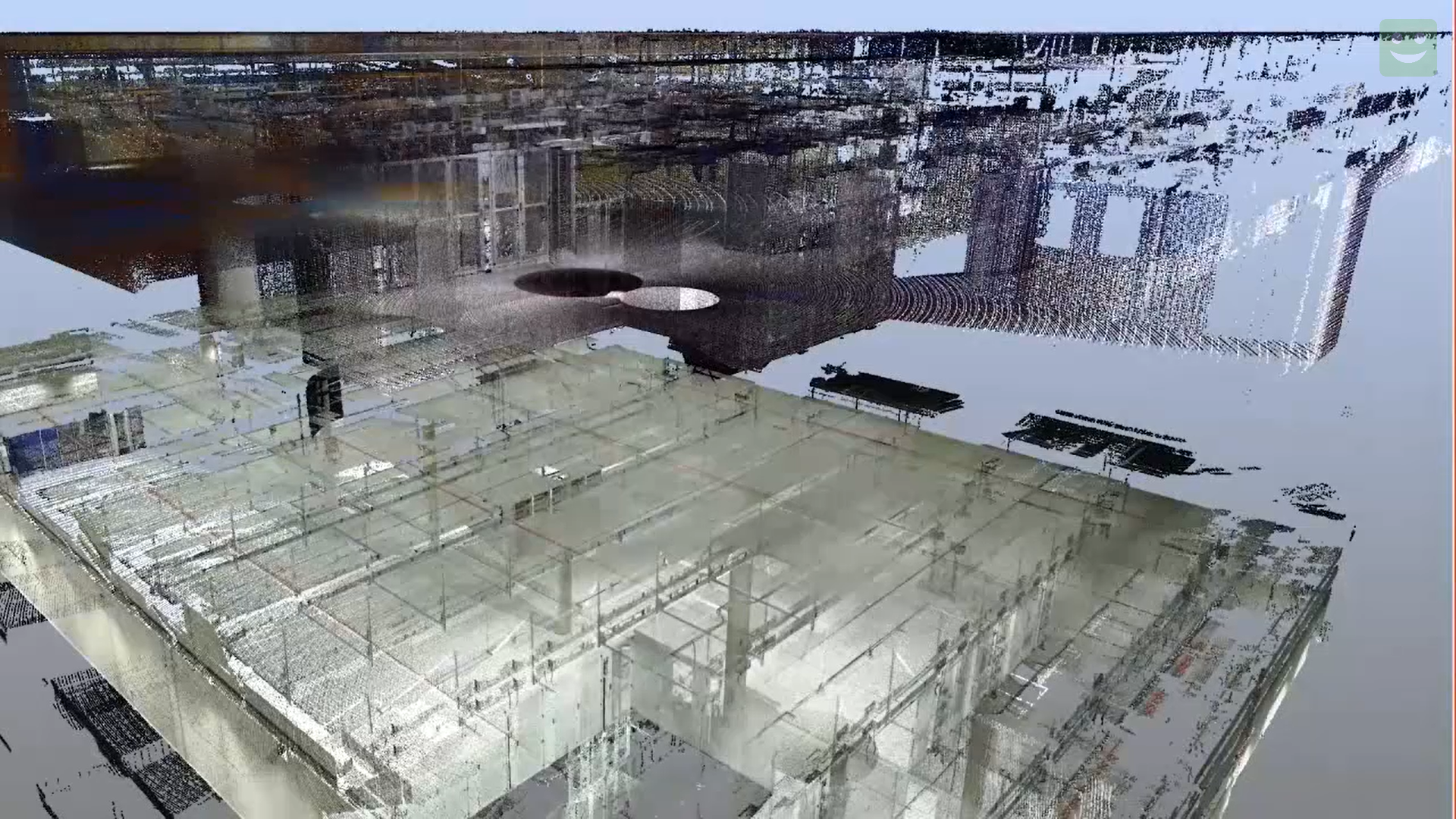 Vertigo STARTS: Artystyczne fascynacje superkomputerami