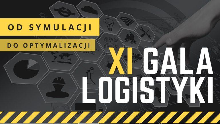 XI Gala Logistyki w formie webinarium realizowanym przez PCSS