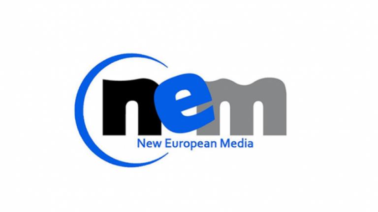 Prezentacja projektu Immersify na NEM Summit 2020