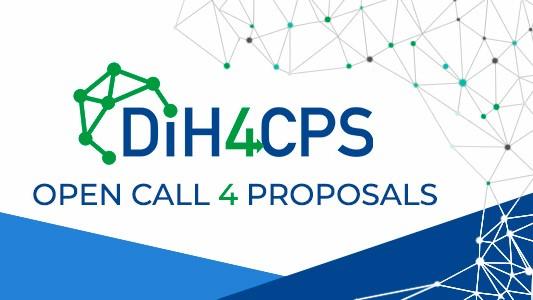 Open Call w projekcie DIH4CPS