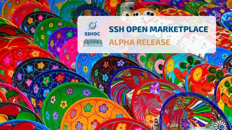 Wersja alfa systemu SSH Open Marketplace została uruchomiona