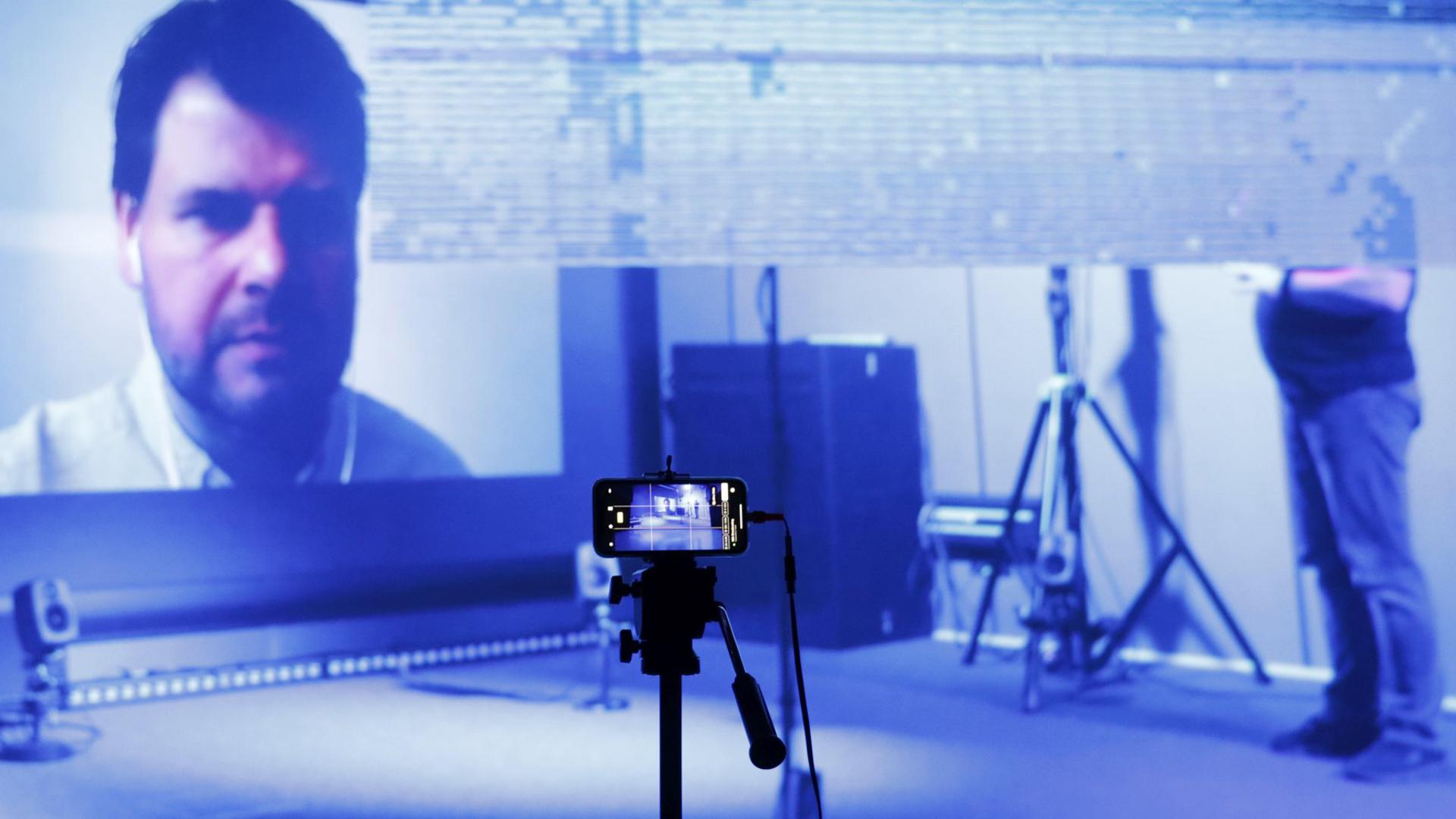 PCSS bierze udział w Ars Electronica Festival 2020