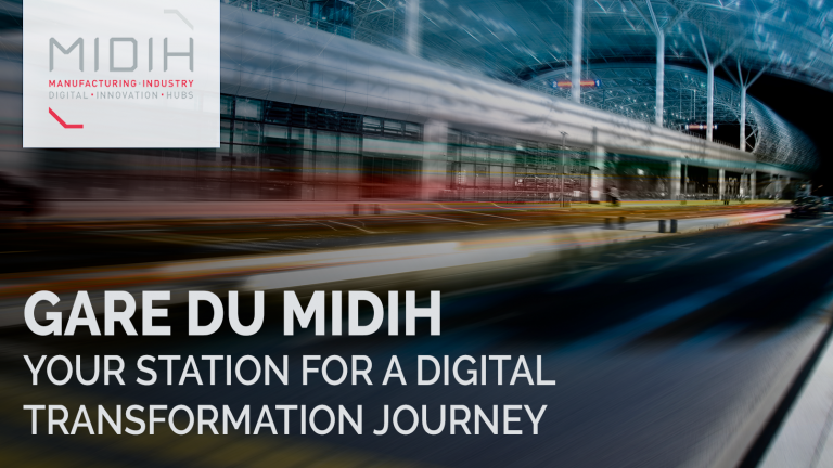 Podsumowanie projektu MIDIH